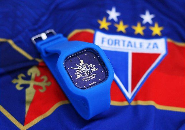 Relógio Moov Brasão Centenário