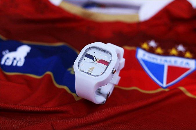 Relógio Moov Centenário Branco P