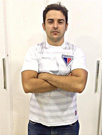 T-Shirt Branca Masculina
