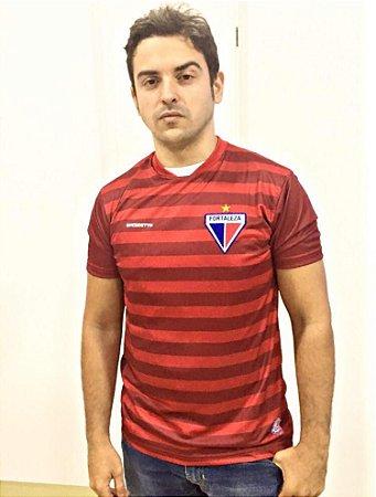 T-Shirt Vermelha Masculina