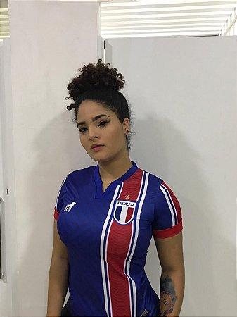 CAMISA TORCIDA JGT - FEMININA