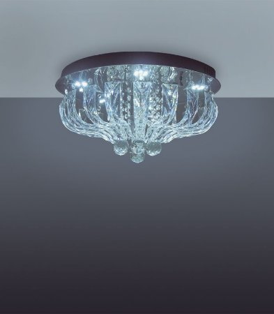 Plafon Marilyn LED 30W 6500K 45CM