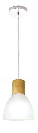 Pendente Anello Wood 1 - Startec