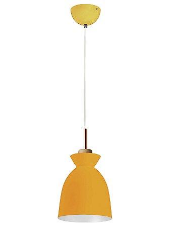 Pendente RPX Trend M3 Amarelo