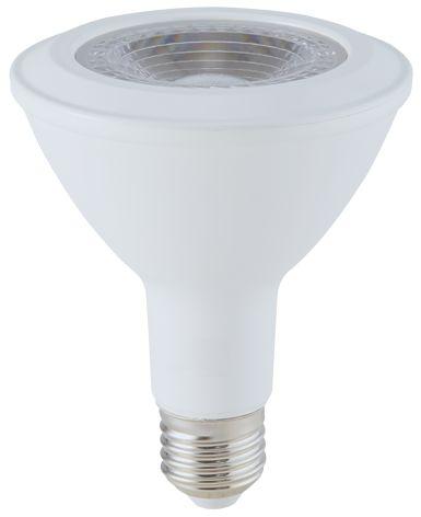 LÂMPADA LED PAR30 11W 6500K  E27