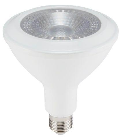 LÂMPADA LED PAR38 15W 2700K  E27