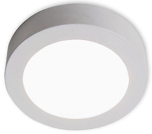 PLAFON LED CIRCLE 18W 6500K