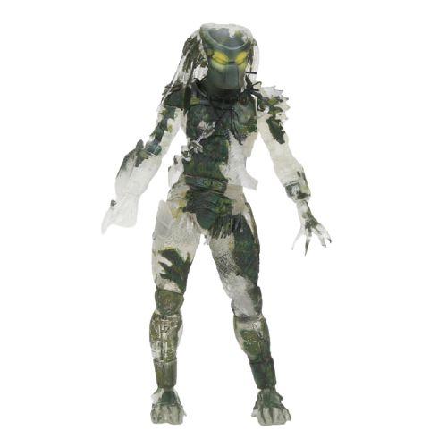 Predador Jungle Demon Action Figure - Neca