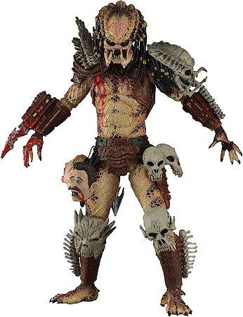 Predador Bad Blood Predator - Neca