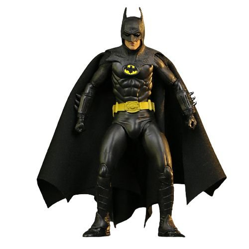 Batman Bruce Wayne 1989 Action Figure - Neca