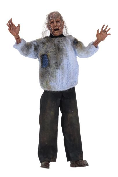 Figure Pamela Voorhees Friday The 13th 3D Clothed - Neca