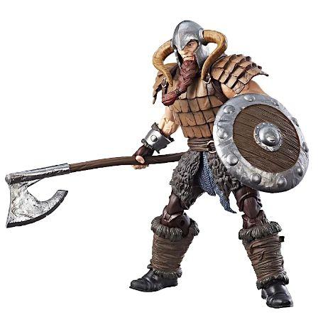 Action Figure Bor The Mighty Thor Batalha de Asgard Marvel Legends - Hasbro