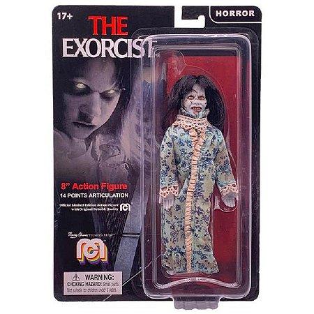 Mego Action Figure Regan O Exorcista Oficial Series Horror Retrô - Mego Corporation