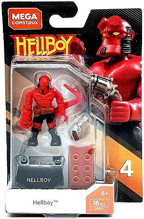 Hellboy - Mega Construx