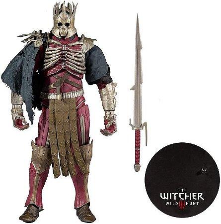 Action Figure Eredin The Witcher III Wild Hunt - McFarlane