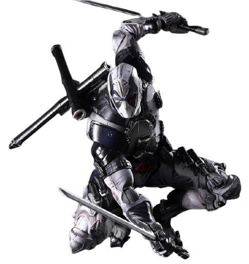 Action Figure Deadpool 30 Cm Articulado Arts Kai Variant Versão X-Force - X-Men