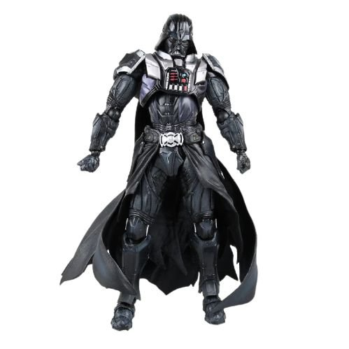Action Figure Darth Vader 26 Cm Articulado Arts Kai Variant - Star Wars