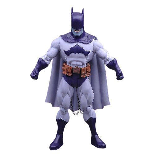 Action Figure Evil Batman 18 cm