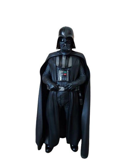 Action Figure Articulado Darth Vader 30 Cm Escala 1/6 - Star Wars