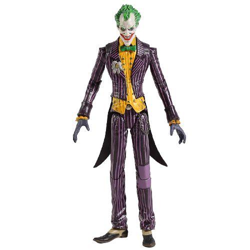 Action Figure Joker Coringa Versão Comics 17 Cm