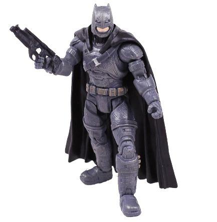 Action Figure Batman Armored Batman Vs Superman Dawn Of justice