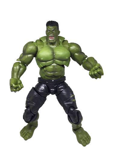 Action Figure Hulk Vingadores Guerra Infinita