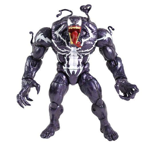 Action Figure Venom Spider Man 24 Cm