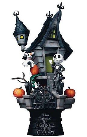 Figure Estátua O Estranho Mundo de Jack Disney - Beast Kingdom