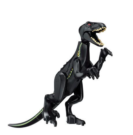 Indoraptor 27 Cm de Comprimento Jurassic Park - Blocos de Montar