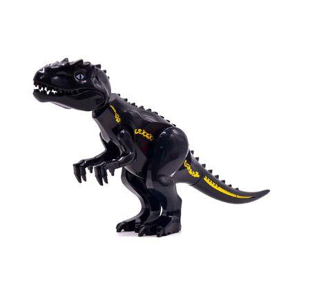 Indoraptor 28 Cm de Comprimento Jurassic Park - Blocos de Montar