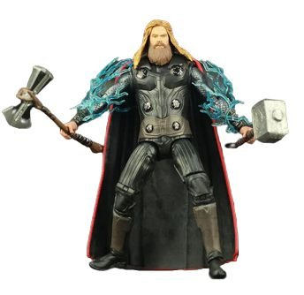Action Figure Thor Endgame - Avengers - Cinema Geek