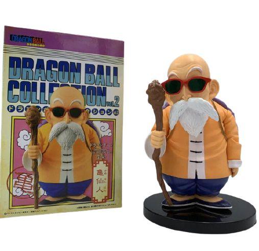 Estátua Mestre Kame Figure Dragon Ball - Animes Geek