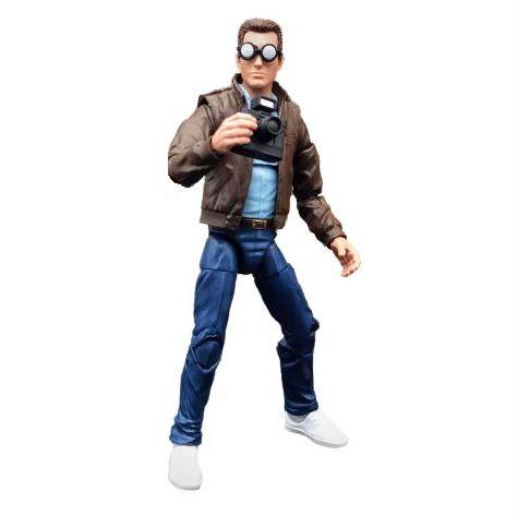 Action Figure Peter Parker Tales of Terrax - Homem Aranha