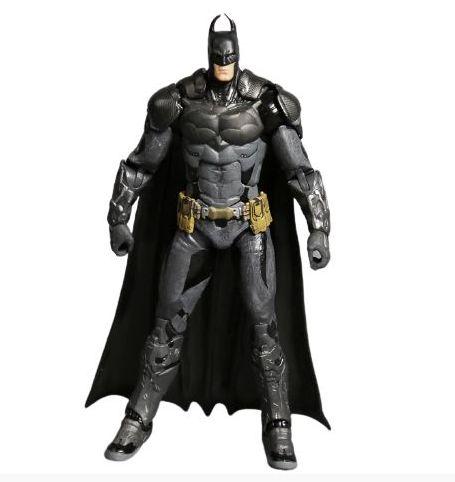 Action Figure Batman Arkham Knight 20Cm - Dc Comics