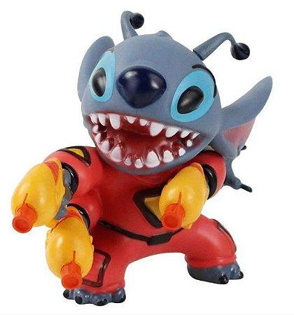 Action Figure Stitch 12Cm - Lilo & Stitch