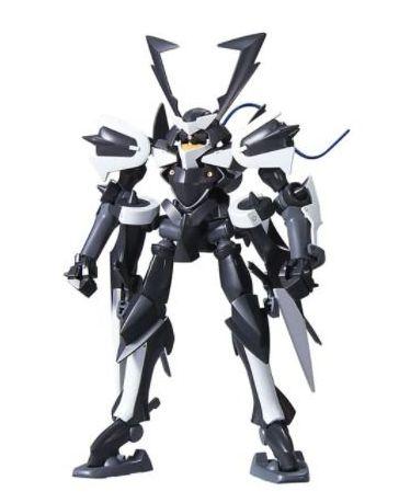 Action Figure Robô Susanowo Gundam 15Cm - Animes Geek