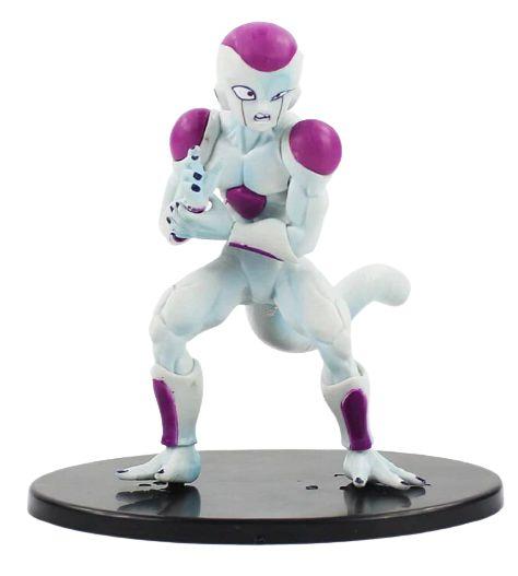Figure Estátua Freeza Dragon Ball Z - Animes Geek