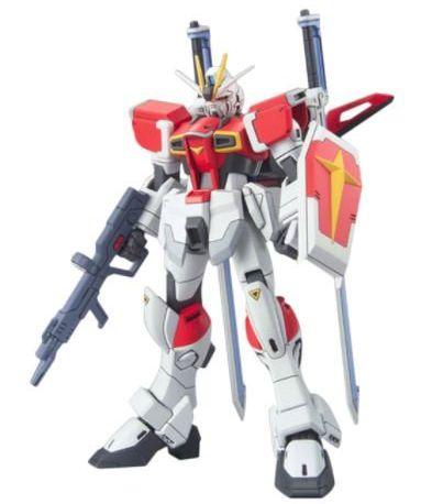 Action Figure Robô Force Impulse Gundam 15Cm - Animes Geek
