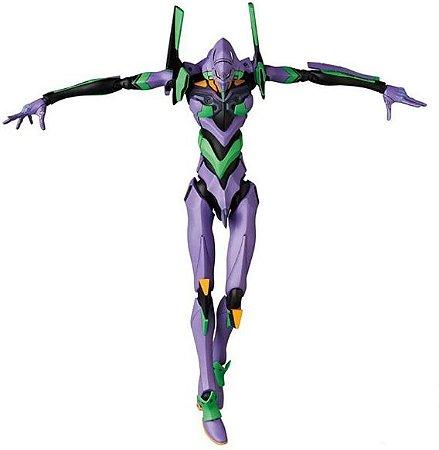 Action Figure EVA-01 Evangelion - Mafex