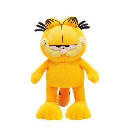 Pelúcia Garfield 20cm - Cinema Geek