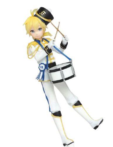Figure Kagamine Len 16cm - Vocaloid