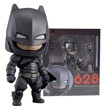 Action Figure Nendo Batman Armored - Dc Heroes