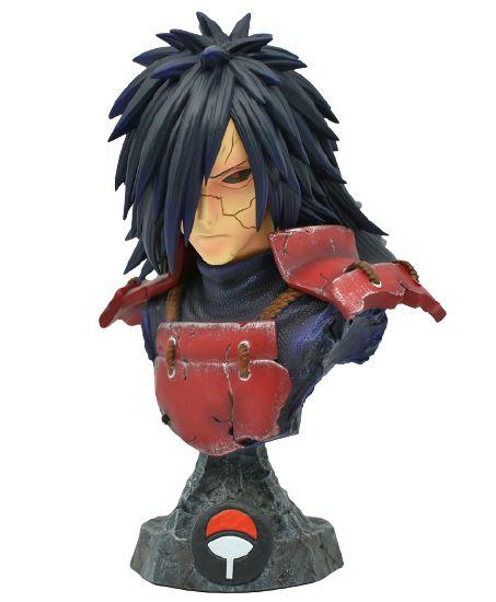 Busto Madara Uchiha  - Naruto Shippuden