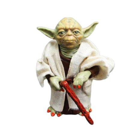 Figure Yoda 10 Cm - Star Wars