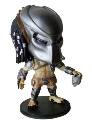 Mini Figure Predador 06 Cm Versão 2 - Predator