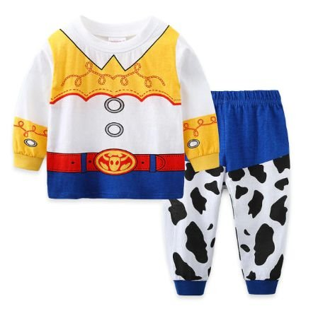 Pijama Jessie Infantil