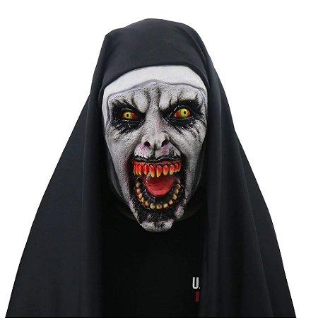 Máscara A Freira Valak The Nun - Fantasias