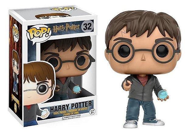 Funko Harry Potter Provecia 32 - Funko Pop