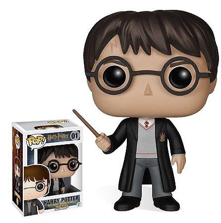 Funko Harry Potter 01 - Funko Pop