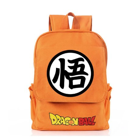 Mochila Goku Dragon ball